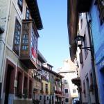 325 kilómetros por Asturias y Cantabria