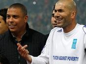 Ronaldo revela quien mejor comapñero equipo