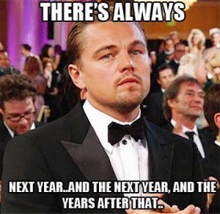 El Oscar de Leonardo DiCaprio: por qué nos obsesiona