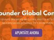 Inbounder Global conference llega Valencia