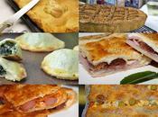 deliciosas empanadas para comida cena rápidas