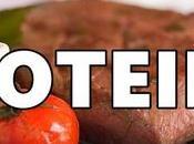 ¿Qué Alimentos tienen Proteínas cual función? esto