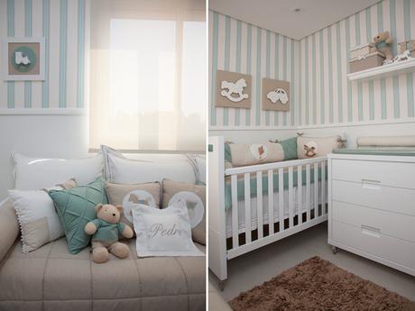 Mobiliario indispensable para habitaci n de bebe paperblog for Mobiliario habitacion bebe