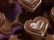 Comer chocolate podría mejorar funcionamiento cerebral