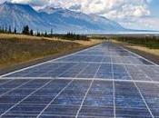 Carreteras solares, nuevo desafío Francia