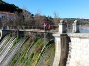 Ruta circular zona Aulencia Colmenarejo