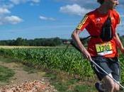 Clement Gass, atleta discapacidad visual corre montañas guía
