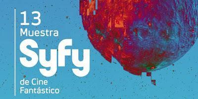 Programación 13 Muestra SyFy