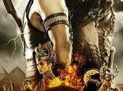 Tres nuevos clips spot v.o. dioses egipto (gods egypt)