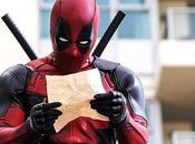 Taquilla española: Manda Deadpool