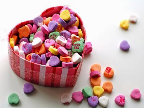 Regalos de San Valentín y últimas compras