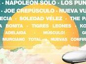 'Happy Sundays' musicales Madrid Zahara, Miss Caffeina, Carlos Sadness, Bien Querida...