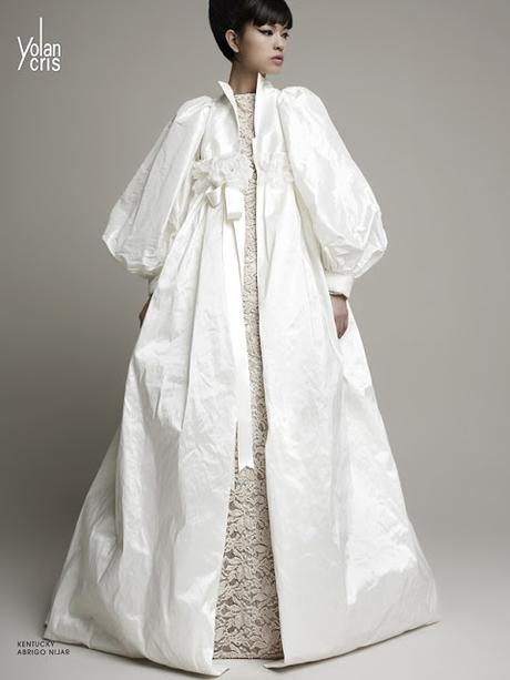 vestidos de novia tipo kimono – vestidos largos