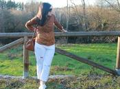 Camisa antelina Jeans