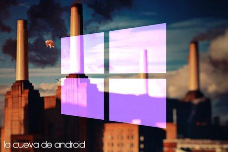Windows Phone no ejecutará aplicaciones de Android