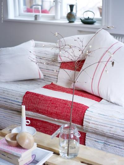 Simple funda de sof resistente a gatos paperblog - Jarapas para sofas ...