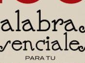"""¡Consigue libros """"100 Palabras Esenciales para Embarazo""""!"""