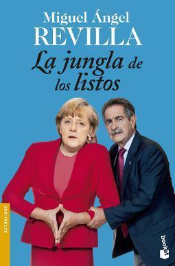 5 mejores libros de Miguel Ángel Revilla - Paperblog