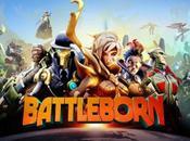 Battleborn presenta tres nuevos personajes gameplay mismos