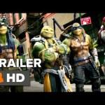 Las Tortugas Ninja vuelven con el trailer de OUT OF THE SHADOWS