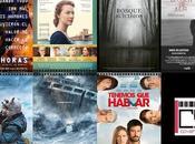 Cartelera: estrenos cine semana (26/02/2016)