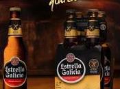 Cerveza Estrella Galicia Gluten: Bienvenida familia