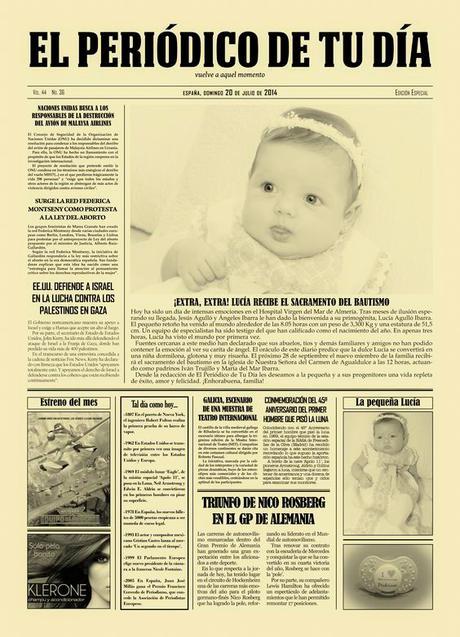 Que regalar para un bautizo ideas geniales paperblog - Que regalar en un bautizo al bebe ...