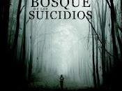 bosque suicidios (The forest, 2016) Estreno