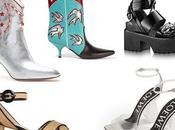 Moda pies: zapatos moda primavera verano 2016