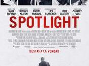 *Review cinematográfica: Spotlight Room*
