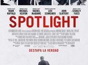 *Review cinematográfica: Spotlight Room*