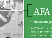 Atención integral familiares cuenta colaboración Fundación Montemadrid Bankia