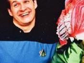 Bryan Fuller será productor ejecutivo nueva serie Star Trek
