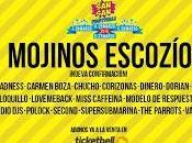 Mojinos Escozíos apuntan SanSan Festival 2016