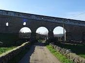 Acueducto romano Valencia Alcántara