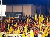 """TENEMOS GRAN RESPONSABILIDAD CAMBIAR NUESTRA PATRIA… dijo desde encierro líder """"Democracia Directa"""" Goyo Santos"""