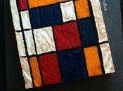 Tarta Mondrian