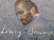 Mira primer Trailer Loving Vincent