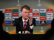 Gaal insatisfecho rumores Mourinho