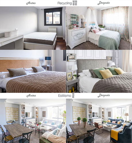 Consejos para actualizar nuestra decoracion del hogar for Consejos decoracion hogar