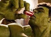 Coca-Cola junta Hulk hombre hormiga