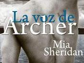 Archer Sheridan