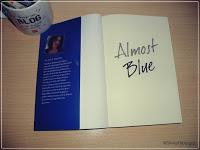 IMM #13: Almost Blue