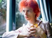 Bowie, sobre ciencia ficción. Parte músico estrellas