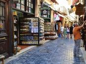 Creta, parte Tras pasos Minotauro