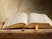 Biblia, Cuáles Libros Autores?