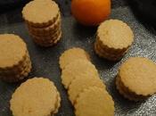 Biscuits l'orange orange cookies galletas naranja بسكوي بالبرتقال