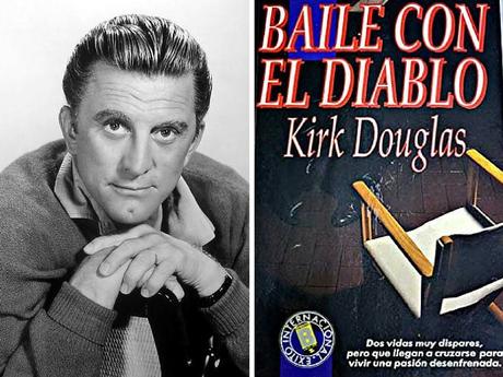La novela escrita por el actor Kirk Douglas