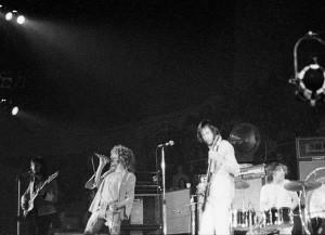 The_Who_at_Charlotte,_NC_(1971)