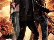 Crítica: Percy Jackson monstruos